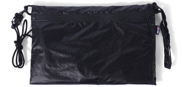 ヘリノックス サコッシュ カラー ブラック V2